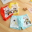 กางเกงในเด็ก คละสี แพ็ค (1 ถุง มี 3 ตัว แพ็ค 8 ถุง รวม 24 ตัว) ไซส์ M thumbnail 3