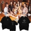 เสื้อยืด (T-Shirt) GFRIEND - PARALLEL thumbnail 1