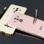 เคส Huawei Mate 10 Pro รุ่น Aluminium Hybrid Mirror Back (เคสฝาหลังเงา) thumbnail 1