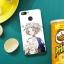 เคส Huawei Y9 (2018) ซิลิโคนแบบนิ่มสกรีนลายน่ารักมาก ราคาถูก thumbnail 6