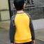 เสื้อ สีเหลือง แพ็ค 5 ชุด ไซส์ 120-130-140-150-160 (เลือกไซส์ได้) thumbnail 6