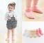 ถุงเท้าสั่น คละสี แพ็ค 12 คู่ ไซส์ S (ประมาณ 0-1 ปี) thumbnail 1