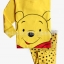 ชุดนอนลายหมีพูห์สีเหลือง แพ็ค 5 ชุด [size 2y-3y-4y-5y-6y] thumbnail 1