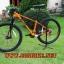 จักรยานเสือภูเขา XDS - KNIGHT 600 Deore 30 speed วงล้อ 27.5 ปี 2018 thumbnail 10