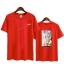 เสื้อยืด (T-Shirt) Lazy แบบ Yugyeom thumbnail 6