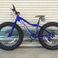 จักรยานล้อโต Panther Hercules Pro 4.9 ,24 สปีด ดิสน้ำมัน เฟรมอลู ดุมแบร์ริ่ง 2016 thumbnail 3