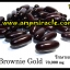 กลูต้าบราวนี่โกลด์ Brownie Gold 70000 mg. รักษาผดผื่นและสิว ฟื้นฟูผิวคล้ำเสีย เรียบเนียน ขาวกระจ่างใส เห็นผลภายใน7วัน thumbnail 1