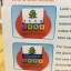 บัตรสอนคำศัพท์พร้อมลูกเต๋าสอนภาษา thumbnail 4
