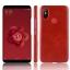 เคส Xiaomi Redmi S2 พลาสติกทำเลียนแบบคล้ายหนังสวยงาม ราคาถูก thumbnail 6
