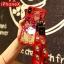 เคส iPhone X ซิลิโคนสกรีนลายนำโชคสวยงามมาก ราคาถูก (แบบสั้นหรือยาวแล้วแต่ร้านจีนแถมมา) thumbnail 19