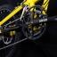 จักรยานพับ BACKER K-200 เฟรมอลู 18 สปีด Shimano Sora 2018 thumbnail 10