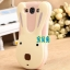 เคส Samsung S3 เคสกระต่าย ซิลิโคน 3D น่ารักๆ thumbnail 10