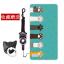 เคส OPPO Mirror 5 Lite / Mirror 5 Lite 4G ซิลิโคน soft case สกรีนลายการ์ตูนพร้อมแหวนและสายคล้อง (รูปแบบแล้วแต่ร้านจีนแถมมา) น่ารักมาก ราคาถูก thumbnail 7