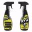 สเปร์ยทำความสะอาดคราบ RYU spray Chain&frame CLEARNER thumbnail 2