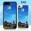 เคส EXO The War (iphone / oppo / vivo) thumbnail 2