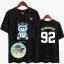 เสื้อยืด (T-Shirt) WINNER - EXIT (ชื่อเมมเบอร์) thumbnail 4