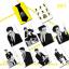 สติ๊กเกอร์การ์ด SJ M - SWING thumbnail 1