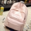กระเป๋า #GOT7 สีชมพู thumbnail 1