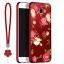 เคส Samsung Note 2 ซิลิโคนแบบนิ่ม สกรีนลายดอกไม้ สวยงามมากพร้อมสายคล้องมือ ราคาถูก (ไม่รวมแหวน) thumbnail 5