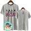 เสื้อยืด (T-Shirt) BTS - EPILOGUE (v.2) thumbnail 6