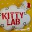 หมอนอิงคิตตี้ McDonald's HELLO KITTY LAB 35th Anniversary cloud cushion Pillow รุ่นฉลองครบรอบ 35 ปี thumbnail 2