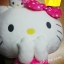 Hello Kitty with little twins plush doll SIZE L &#x1F380 thumbnail 3