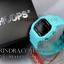 นาฬิกา Hoops ระบบดิจิตอลสีฟ้าทึบ thumbnail 1