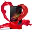 สำหรับ SONY XPERIA Z2 ฟิล์มกระจกนิรภัยป้องกันหน้าจอ 9H Tempered Glass 2.5D (ขอบโค้งมน) HD Anti-fingerprint thumbnail 4