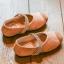 รองเท้าเด็กแฟชั่น สีชมพู แพ็ค 5 คู่ ไซต์ 21-22-23-24-25 thumbnail 2