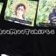 สกรีนเสื้อยืดสีดำ สกรีนลายรูปคน 3 แบบ 3 สไตล์ thumbnail 1