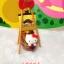 Hello kitty amusement Playground park figure PVC model ตุ๊กตาโมเดลคิตตี้คอลเลกชั่นสวนสนุก 11 pcs. thumbnail 8