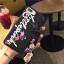 เคส tpu ลายนกฟรามิงโก มีสายคล้องข้อมือ ไอโฟน 6plus/6s plus(ใช้ภาพรุ่นอื่นแทน) thumbnail 3