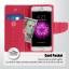 เคสฝาพับ iPhone 6 Goospery Fancy Diary สีชมพูอ่อน by Mercury thumbnail 3