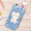 เคส tpu ลายแมวเกาะ ไอโฟน 6Plus/6s Plus 5.5ใช้ภาพรุ่นอื่นแทน thumbnail 2