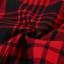 เสื้อคลุมลายสก็อตสีแดง BTS thumbnail 4