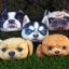 (พร้อมส่ง) หมอนหน้าน้องหมา 3 มิติ (50*40 cm.) thumbnail 2