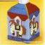 ชุดปักแผ่นเฟรมกล่องทิชชูลายม้าหมุน thumbnail 1