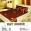 ชุดผ้าคลุมเตียงผ้าไหม ขนาดเตียง 6 ฟุต thumbnail 1