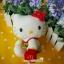 เซ็ตคู่ 2 ชิ้น เฮลโหลคิตตี้&แดเนียล Mcdonald's Hello Kitty & Dear Daniel Summer Holiday Costume ( wisdom of Love 1999) thumbnail 5
