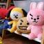 ตุ๊กตา BT21 (20 cm.) แฟนเมด thumbnail 2