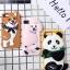 เคส iPhone 6 Plus / 6s Plus (5.5 นิ้ว) ซิลิโคน soft case การ์ตูน 3 มิติ แสนน่ารัก ราคาถูก thumbnail 1