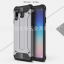 เคส Samsung A8 Star เคสกันกระแทกแยกประกอบ 2 ชิ้น ด้านในเป็นซิลิโคนสีดำ ด้านนอกพลาสติกเคลือบเงาโลหะเมทัลลิค ราคาถูก thumbnail 6