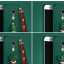 เคส Nubia Z11 Max พลาสติกประดับต้นแคสตัส พร้อมสายคล้องมือ น่ารักมากๆ ราคาถูก thumbnail 6