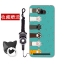 เคส Asus Zenfone Max ZC550KL ซิลิโคน soft case สกรีนลายการ์ตูนพร้อมแหวนและสายคล้อง (รูปแบบแล้วแต่ร้านจีนแถมมา) น่ารักมาก ราคาถูก thumbnail 8