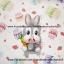 ตุ๊กตาถัก กระต่ายบันนี่ thumbnail 3