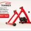 เทรนเนอร์ STROM Magnet Steel Bike Bicycle Indoor Exercise Trainer Stand, thumbnail 1