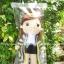 ตุ๊กตาถัก คนรับปริญญา 13 นิ้ว thumbnail 4