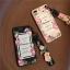 เคส tpu ลายนกฟรามิงโก มีสายคล้องข้อมือ ไอโฟน 6plus/6s plus(ใช้ภาพรุ่นอื่นแทน) thumbnail 5