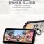 เคส Huawei Y9 (2018) พลาสติกสกรีนลายการ์ตูนน่ารักๆ พร้อมสายคล้องและแหวน ราคาถูก thumbnail 2