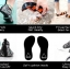 ASTOS SKIN SHOES รุ่น New York Black thumbnail 6
